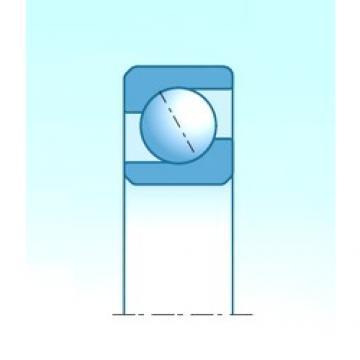 160 mm x 220 mm x 28 mm  NTN 7932CT1BG/GLP4 angular contact ball bearings