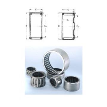 Loyal HK1516 cylindrical roller bearings