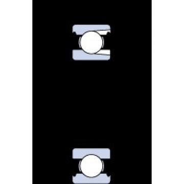 80 mm x 140 mm x 26 mm  SKF 216 deep groove ball bearings